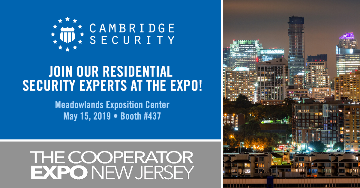 The cooperator expo new jersey 2019